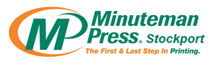 Minuteman Press Stockport